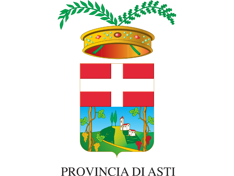 provincia di asti